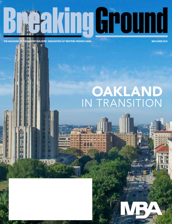 BreakingGround Magazine