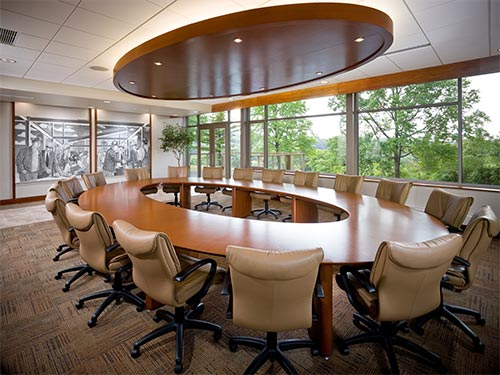 MBA Board Room