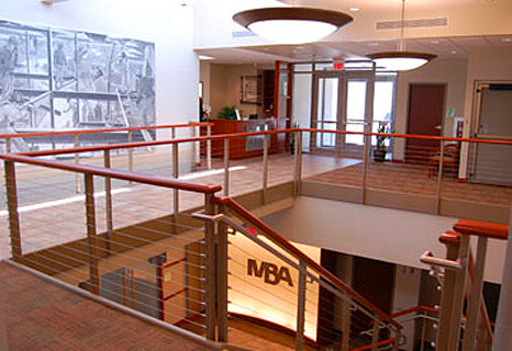 MBA Offices